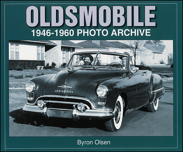 1946-1960 Oldsmobile Photo Archive