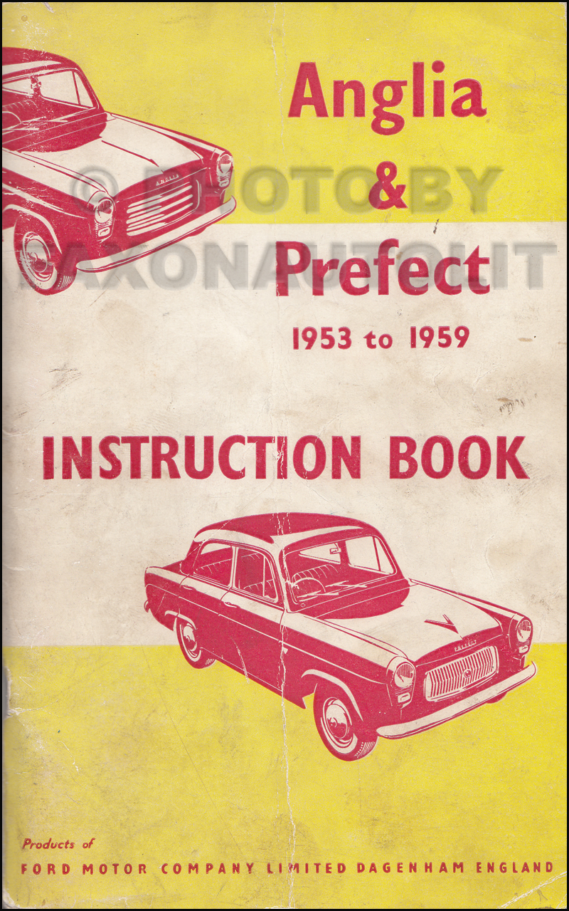 AutoServ European Car Shop Manual