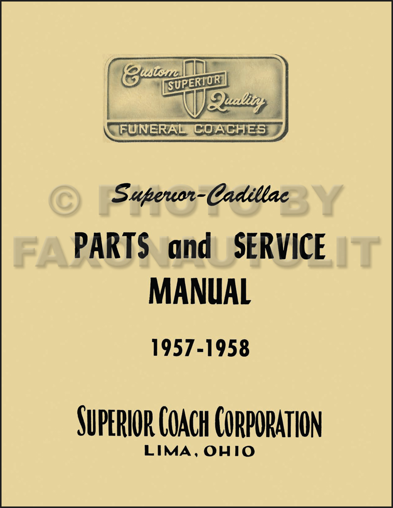 Search 1985 Nissan Hardbody Engine Schematics 1957 1958 Cadillac Superior Hearse Ambulance Parts Manual Reprint