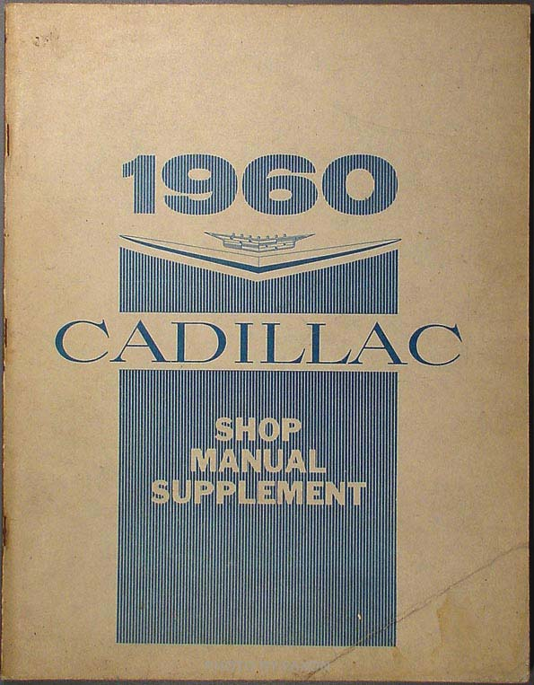 1959 cadillac repair shop manual original related products swarovskicordoba Gallery