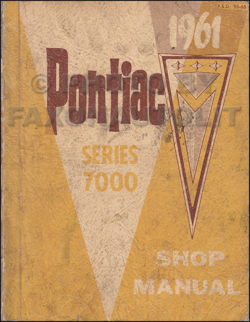 1979 Pontiac Acadian Repair Manual Original (Canadian)