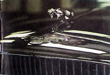 1963 Jaguar & XK-E XKE Sales Catalog Original