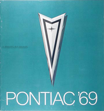 1967-1969 Pontiac Trans Am and Firebird Restoration Guide