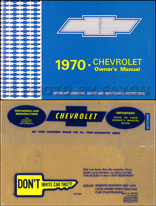 1970 Chevy Wiring Diagram Reprint Impala Ss Caprice Bel