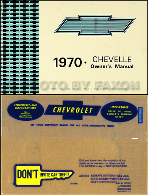 1970 Chevelle Wiring Diagram Manual Reprint Malibu, SS, El Camino on 1968 camaro ignition wiring, 1967 mustang ignition wiring, 1968 mustang ignition wiring, 1965 mustang ignition wiring, 1957 chevy ignition wiring,