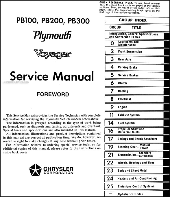 Plymouthvoyagerorm Toc on 1937 plymouth wiring diagram