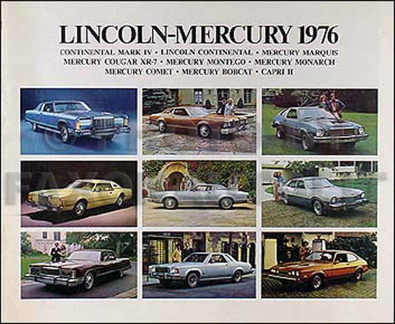 1976 lincoln continental and town car foldout wiring diagrams original rh faxonautoliterature com 2004 Lincoln Navigator Wiring-Diagram Lincoln Wiring Diagrams Online