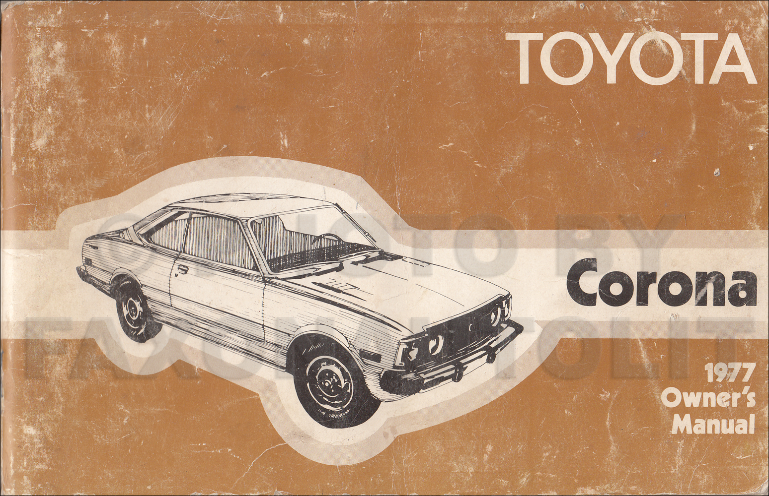1977 Toyota Corona Wiring Diagram Start Building A Chrysler Cordoba Electrical Original Jan 77 Aug Rh Faxonautoliterature Com 1979