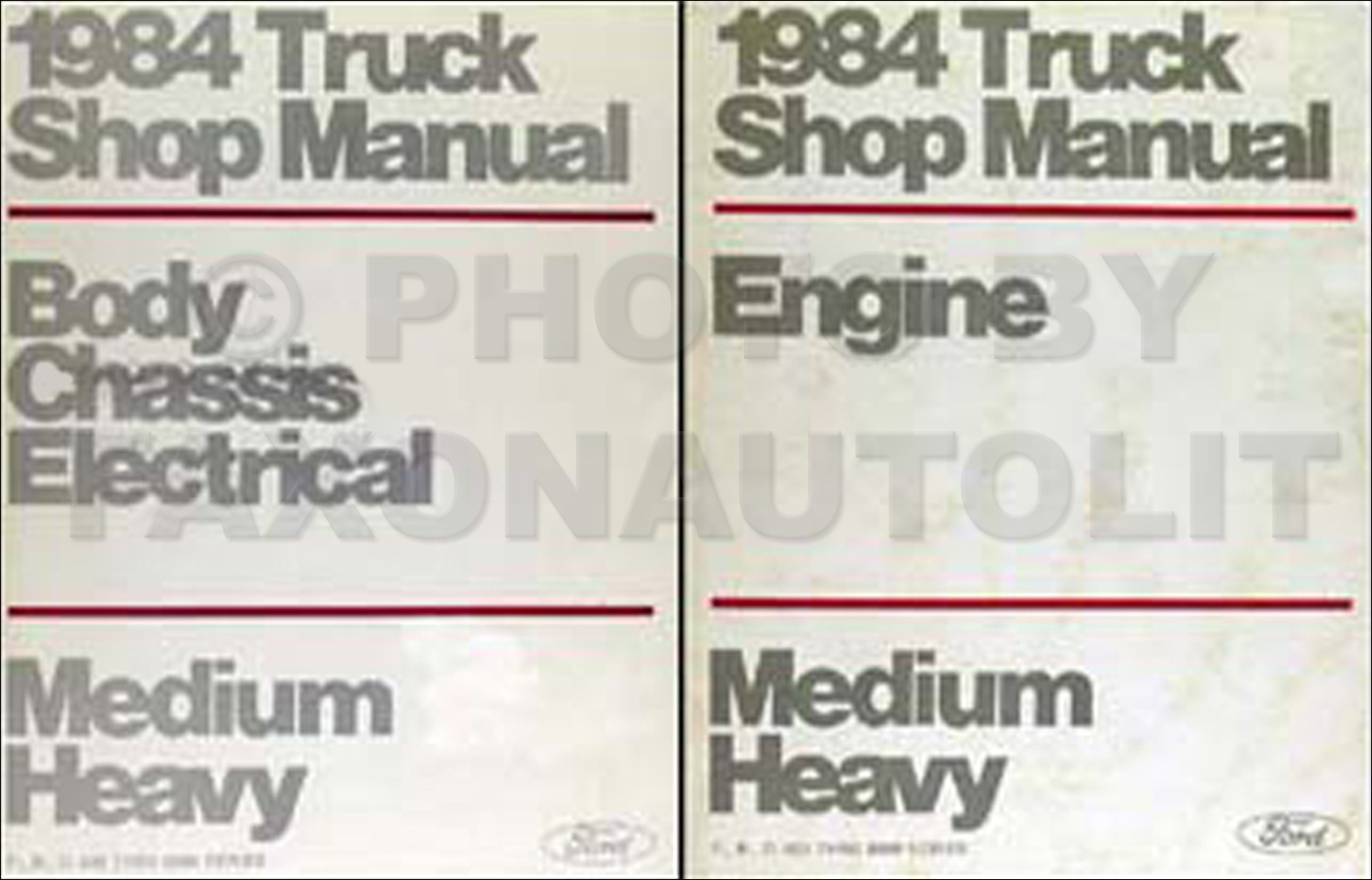 Search 1986 Ford Escort Body Electrical System Diagram 1984 F B C 600 8000 Medium Heavy Truck Repair Shop Manual Set Original