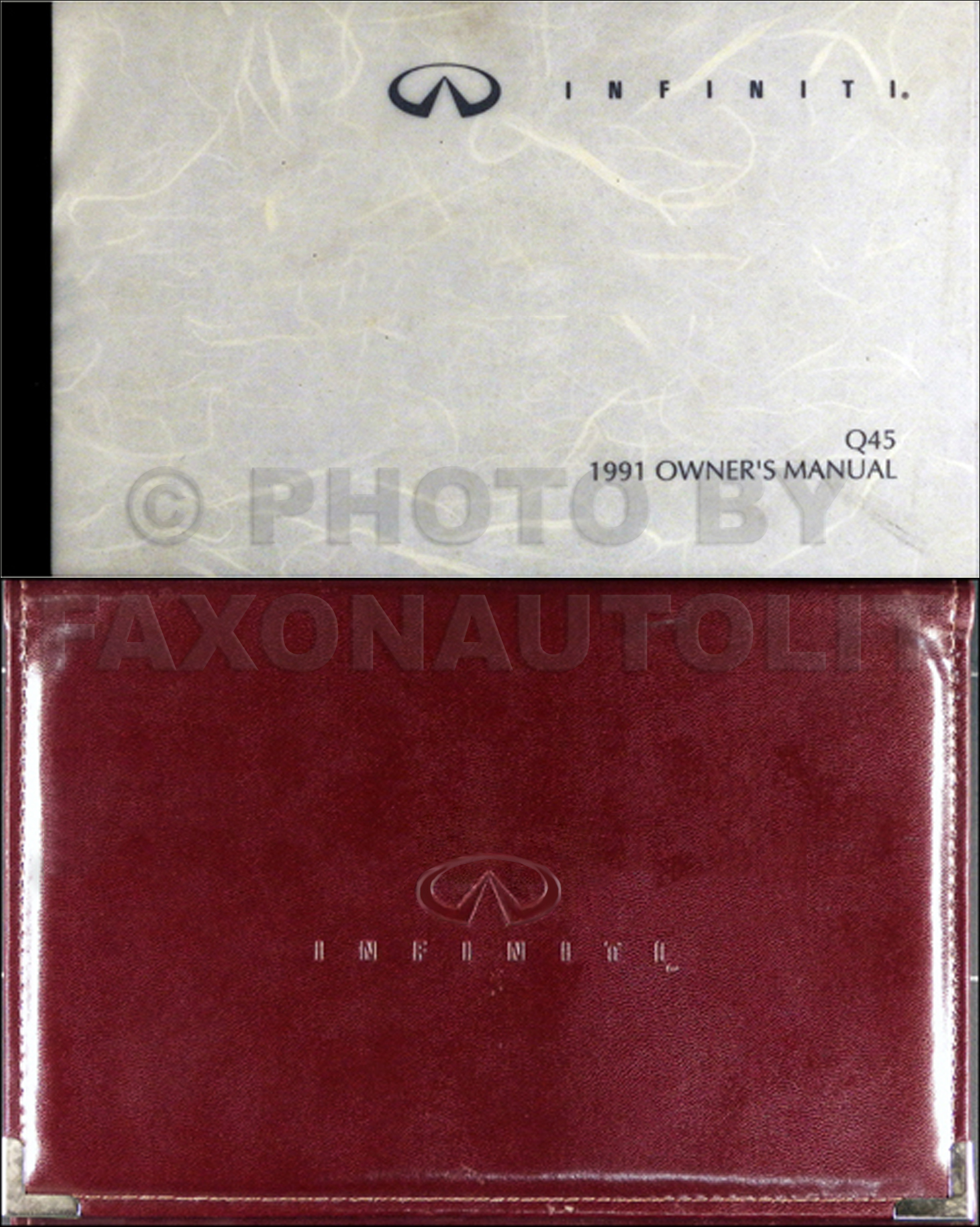 search rh faxonautoliterature com 1997 infiniti q45 repair manual 1999 Infiniti  Q45