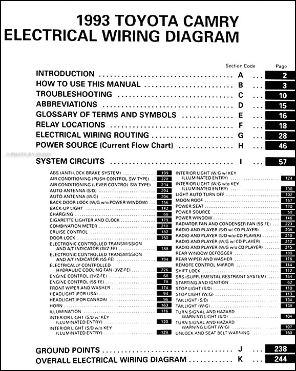 1993ToyotaCamryWD TOC 1993 toyota camry wiring diagram manual