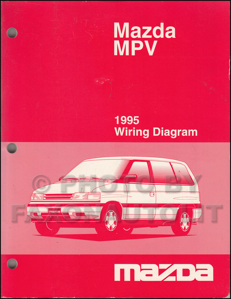 1995 mazda mpv wiring diagram - wiring diagram visual -  visual.cfcarsnoleggio.it  cfcarsnoleggio.it