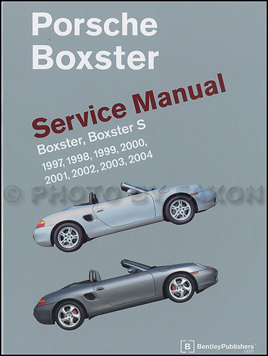 1984-1989 Porsche 911 Carrera  Bentley Repair Manual