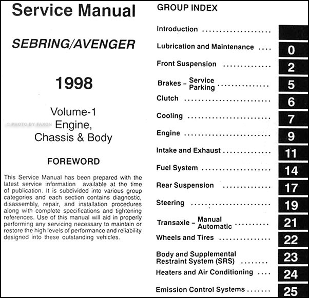 98 Dodge Avenger Wiring Diagrams | Wiring Diagram on plymouth wiring diagrams, chrysler lebaron wiring diagrams, bmw 5 series wiring diagrams, dodge avenger belt routing, lincoln ls wiring diagrams, chrysler concorde wiring diagrams, toyota matrix wiring diagrams, maserati biturbo wiring diagrams, dodge avenger relay diagrams, hyundai genesis sedan wiring diagrams, ford fusion wiring diagrams, toyota rav4 wiring diagrams, chrysler town and country wiring diagrams, mini cooper wiring diagrams, ford explorer sport trac wiring diagrams, chevy monte carlo wiring diagrams, dodge avenger transfer case, dodge avenger radio wiring, bmw 528i wiring diagrams, chrysler prowler wiring diagrams,