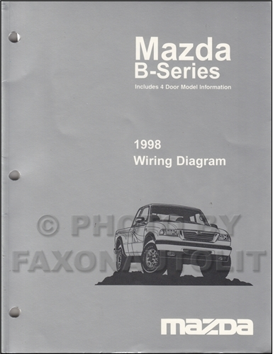 mazda b3000 diagram to electrical diagrams forum u2022 rh jimmellon co uk