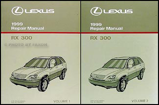 Astonishing 1999 Lexus Rx 300 Wiring Diagram Manual Original Wiring Cloud Hisonuggs Outletorg