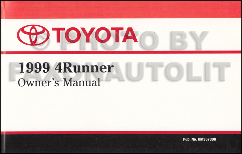 Diagram 2007 Toyota 4runner Wiring Diagram Manual Original Full Version Hd Quality Manual Original Czechbooksk Cardanoscuole It