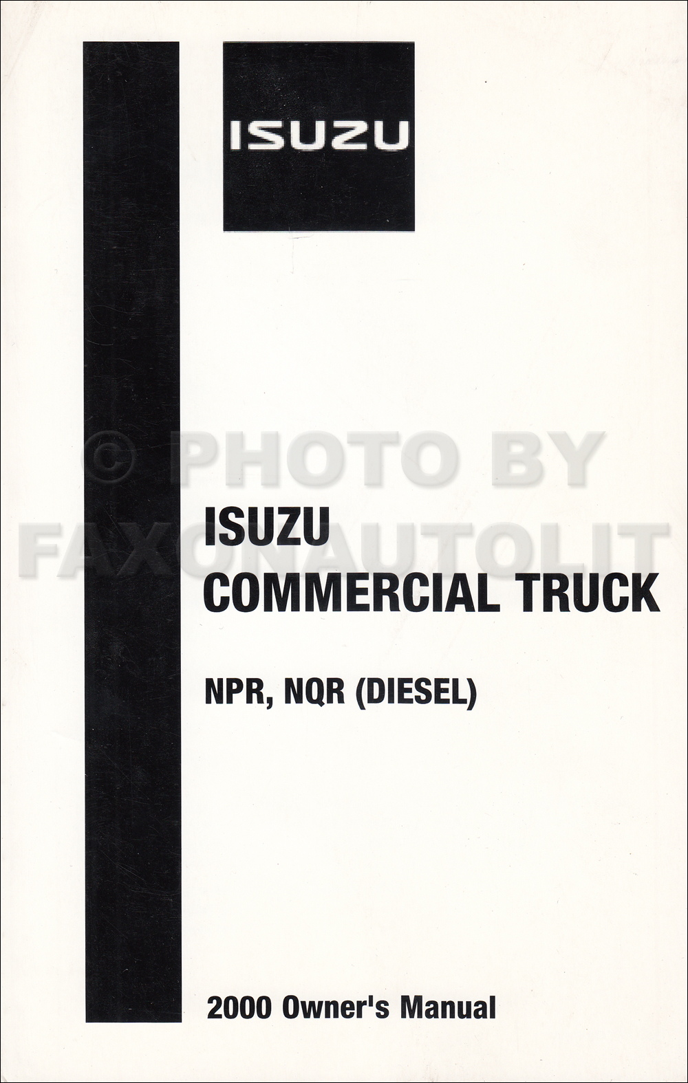 2000 Isuzu Npr Radio Wiring Diagram Photos For Help Your Working