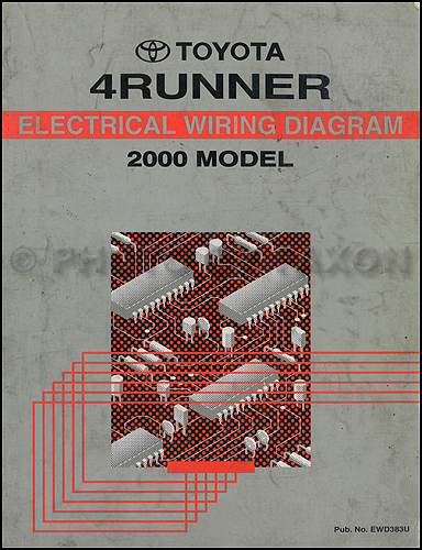 2000 toyota 4runner wiring diagram manual original Toyota 3.4 Engine Diagram 2000toyota4runnerewd jpg