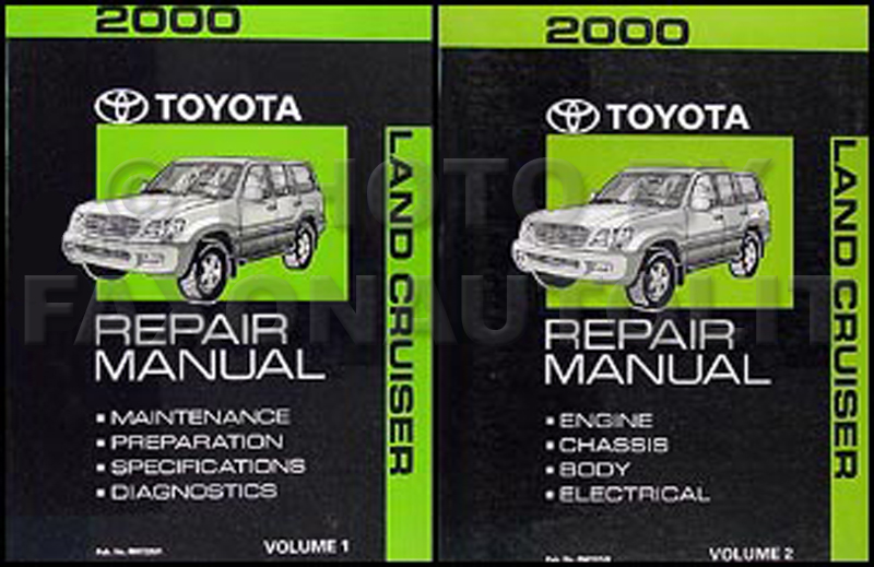 21+ 2000 Toyota Land Cruiser Wiring Diagram