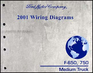 ford f650 super duty fuse diagram 2001 ford f650 f750 medium truck wiring diagram manual original  2001 ford f650 f750 medium truck wiring