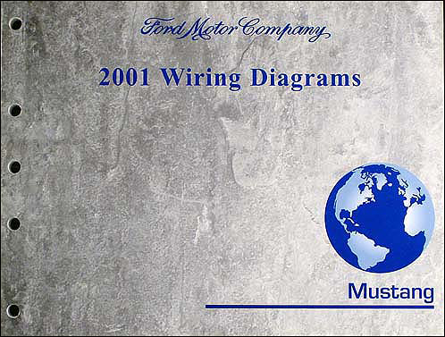 2001 ford mustang wiring diagram manual original 1968 mustang wiring diagram 01 mustang wiring diagram #3