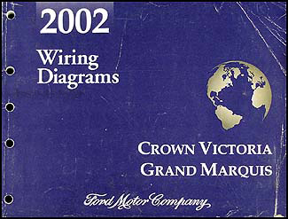 2002 Ford Crown Victorium Wiring Diagram - Cars Wiring Diagram