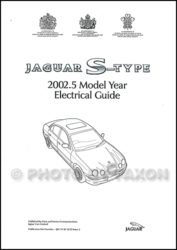 S Type Jaguar Wiring Diagrams - Wiring Diagrams Show Jaguar F Type Wiring Diagram on