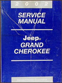 2002 jeep grand cherokee owner s manual original rh faxonautoliterature com 2002 jeep grand cherokee owners manual uk 2002 jeep grand cherokee owners manual image