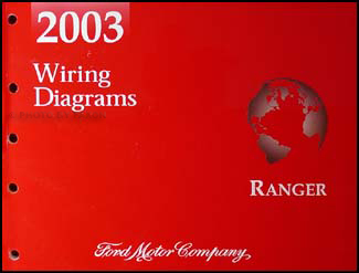 02 ranger a c wire diagram 2003 ford ranger wiring diagram manual original  2003 ford ranger wiring diagram manual