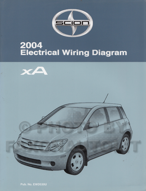 2004 scion xa wiring diagram manual original 2006 scion xa stereo wiring diagram scion xa wiring diagram #1