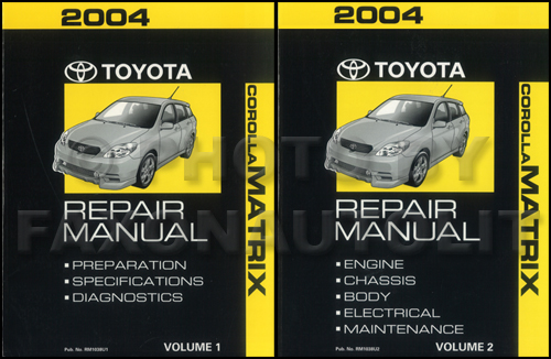 Diagram  2002 Toyota Avalon Service Shop Repair Set Oem 2 Volume Set Wiring Diagram Full