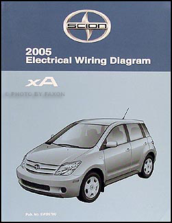 2005 scion xa wiring diagram manual original 2004 scion xa wiring diagram scion xa wiring diagram #5
