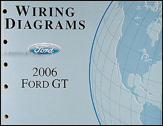 Ford Mustang Gt Wiring Diagram