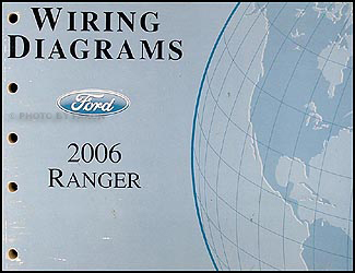 wiring diagram for 2006 ford ranger wiring diagram oline Ford Ranger Interior