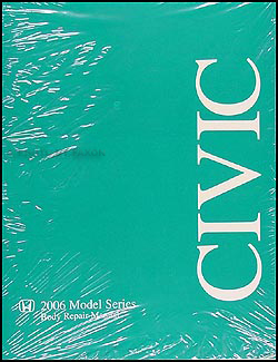 2006 2011 honda civic body repair shop manual original rh faxonautoliterature com 2008 honda civic shop manual 2008 honda civic repair manual pdf