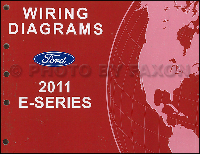 2011 ford econoline wiring diagram manual original van e150 e250 rh faxonautoliterature com 2011 ford e250 radio wiring diagram 2011 ford e350 blower motor wiring diagram