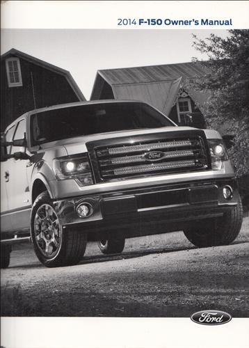 2014 Ford F 150 Wiring Diagram Manual Original