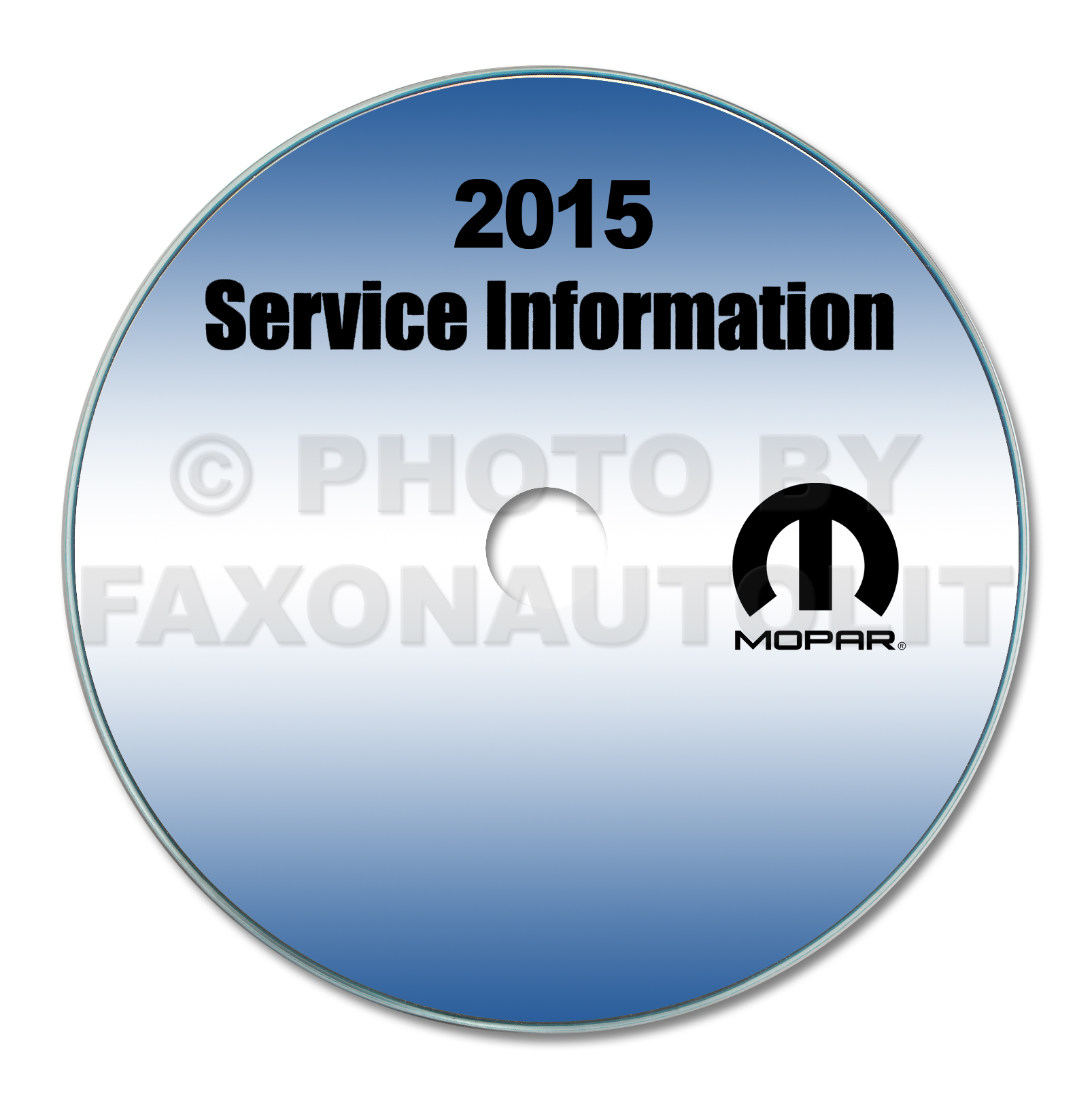 2015 Ram Promaster Repair Shop Manual CD-ROM Dodge 1500 2500 3500
