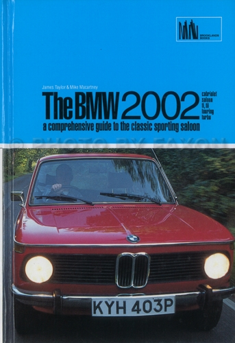 The BMW 2002: A Comprehensive Guide to the Classic Sporting Saloon