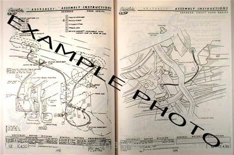 1971 Oldsmobile Assembly Manual Reprint Cutlass 442 S Supreme F85rhfaxonautoliterature: 1965 Oldsmobile Cutl Wiring Diagram At Gmaili.net