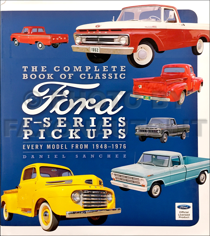 1971 Ford Pickup And Truck Wiring Diagram Original F100 F250 F350 F500 F600 And B