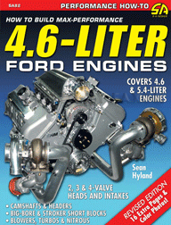 How to Build Max Performance 4.6-Liter Ford Engines