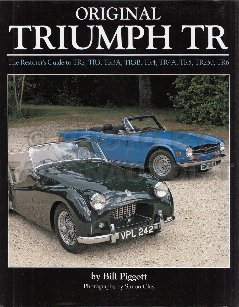 1967 1976 Triumph Tr6 And Tr250 Bentley Repair Shop Manual Wiring Diagram Related Products