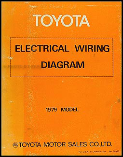 Outstanding 1979 Toyota Corona Electrical Wiring Diagram Original Wiring Database Gramgelartorg