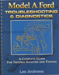 1928-1931 Model A Ford Troubleshooting & Diagnostics: A Complete Guide